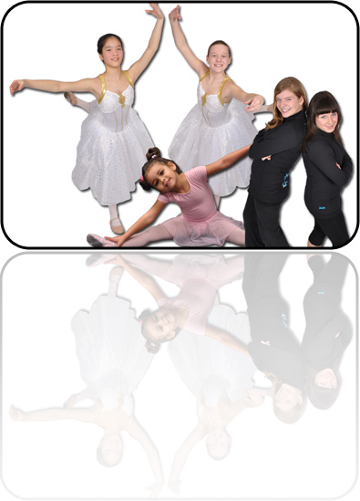 Dance Camps Surrey Langley White Rock BC
