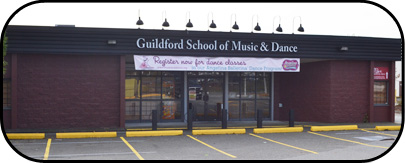 Guildford School of Music and Dance