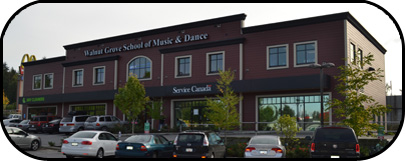 Walnut Grove School of Music and Dance